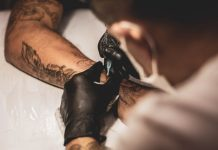 5 Best Tattoo Shops in San Antonio