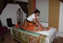 5 Best Thai Massage in Houston