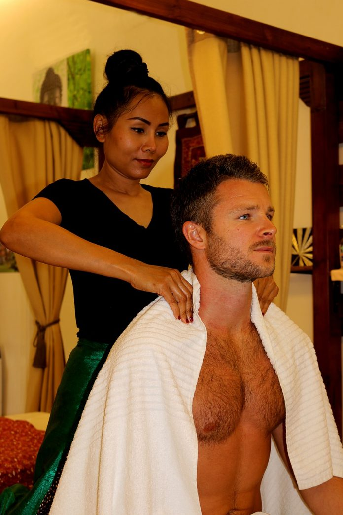 5 Best Thai Massage in Philadelphia
