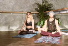 5 Best Yoga Studios in Charlotte