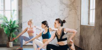 5 Best Yoga Studios in Indianapolis