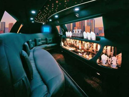 A Touch of Class Limousine Company