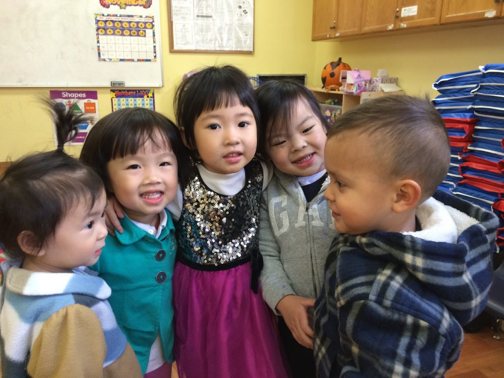 ABC Evergreen Preschool