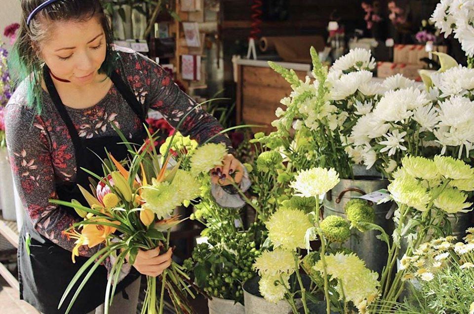Allen's Flowers & Plants