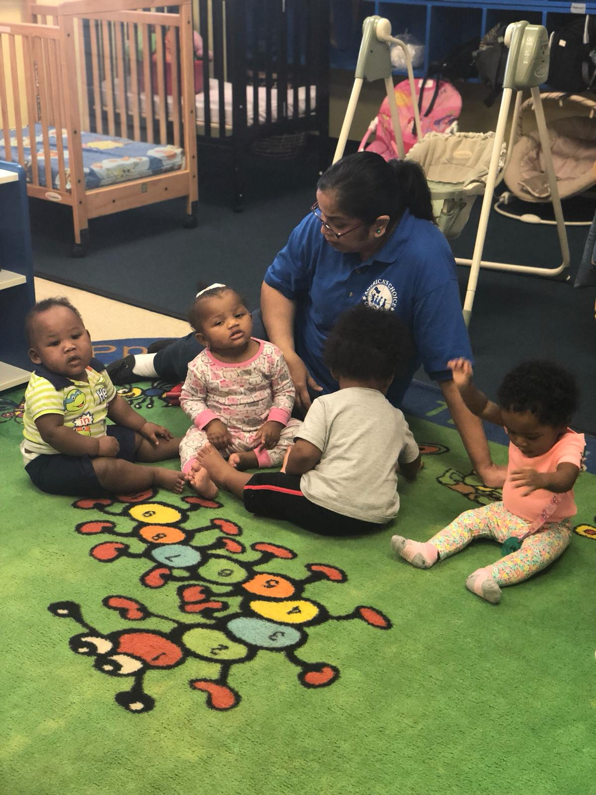 America's Choice Childcare Center - Inwood