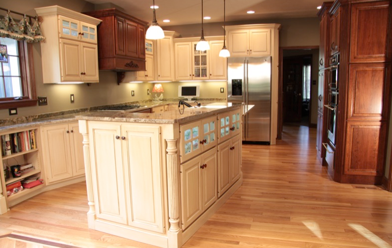 Kitchen Cabinets Indianapolis 5 Best Custom Cabinets in Indianapolis🥇