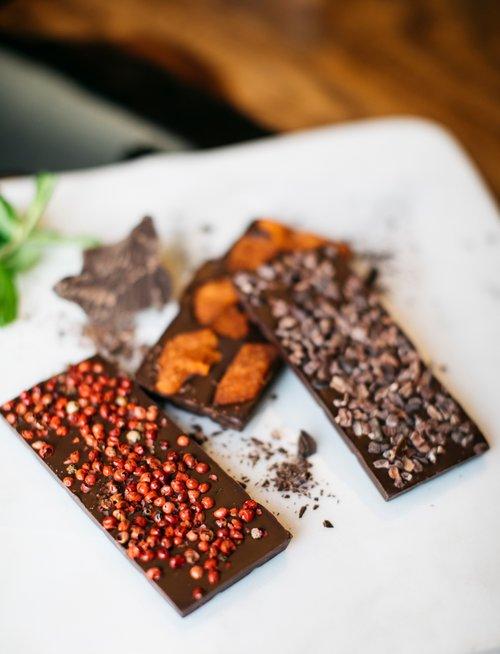 Chi Chocolat