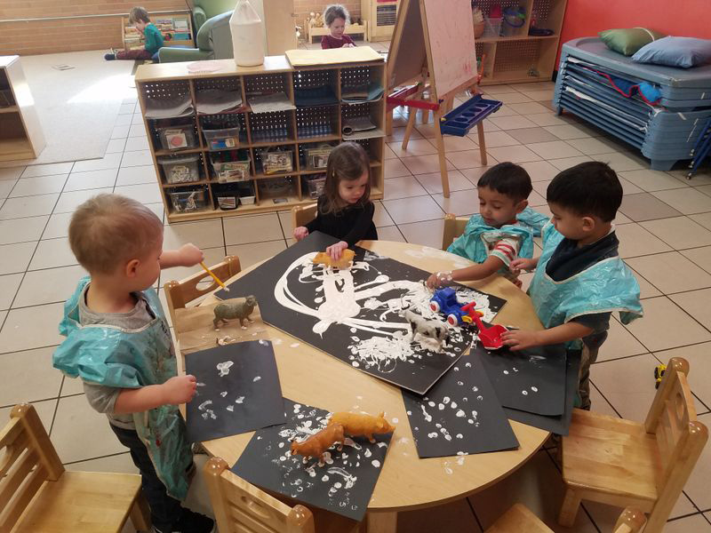 Creative Scholars Preschool