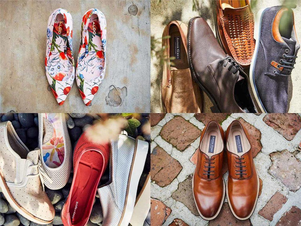 5 Best Shoe Stores in San Jose🥇