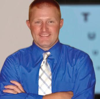 Dr. Colin Christie - Christie Vision Care