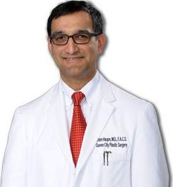 Dr. Enam Haque - Queen City Plastic Surgery