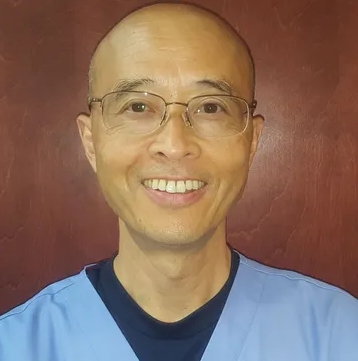 Dr. Jeffrey Wang - Wang's Acupuncture & Herbal Clinic