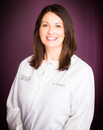 Dr. Kira Stockton - Indianapolis Pediatric Dentistry