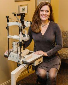 Dr. Lynn Burford - Lynn Burford, OD