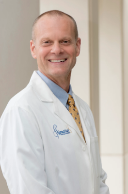 Dr. Philip Lackey - Signature Healthcare