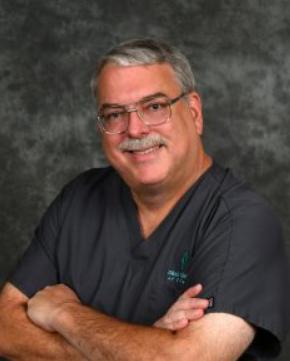 Dr. Ramon Peleaux - Oral Surgeons of Charlotte