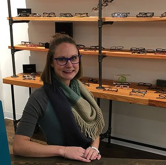 Dr. Samantha Jahnke - inVista Optical