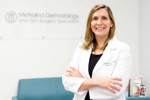 Dr. Sasha Haberle - Metrolina Dermatology
