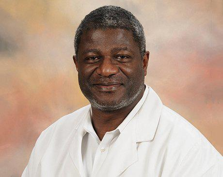 Dr. Tagbo J. Ekwonu - Eastowne Family Physicians