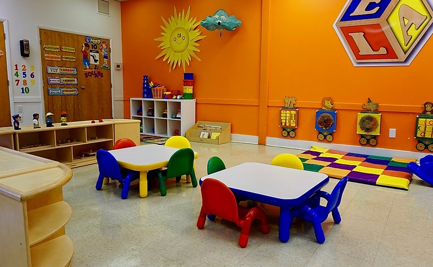 Early Literacy Academy Childcare Center