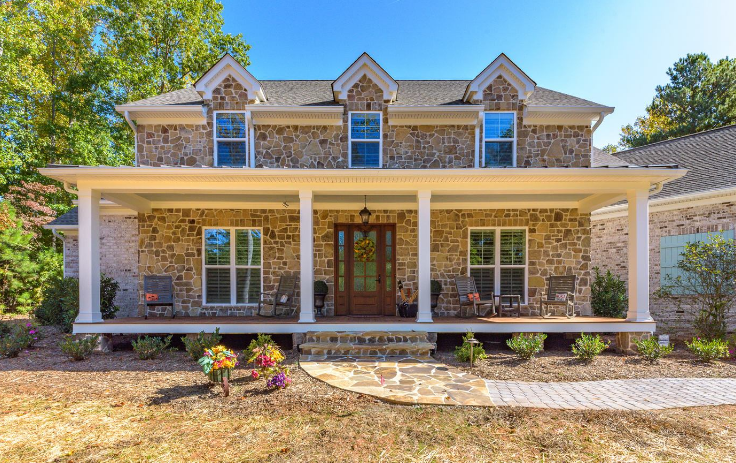 Everett Custom Homes, LLC
