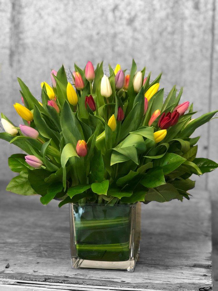 Fannin Flowers
