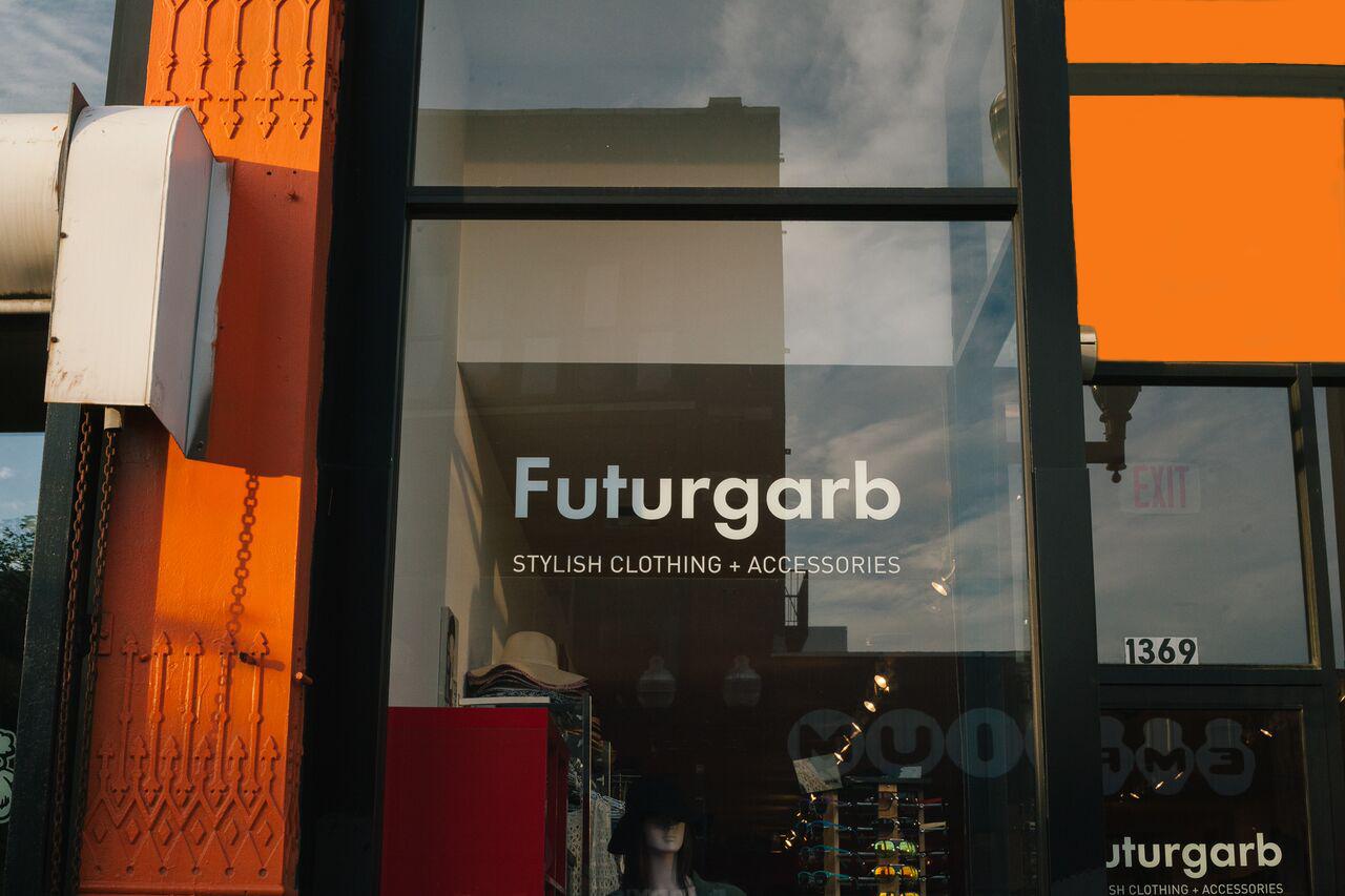 Futurgarb Boutique