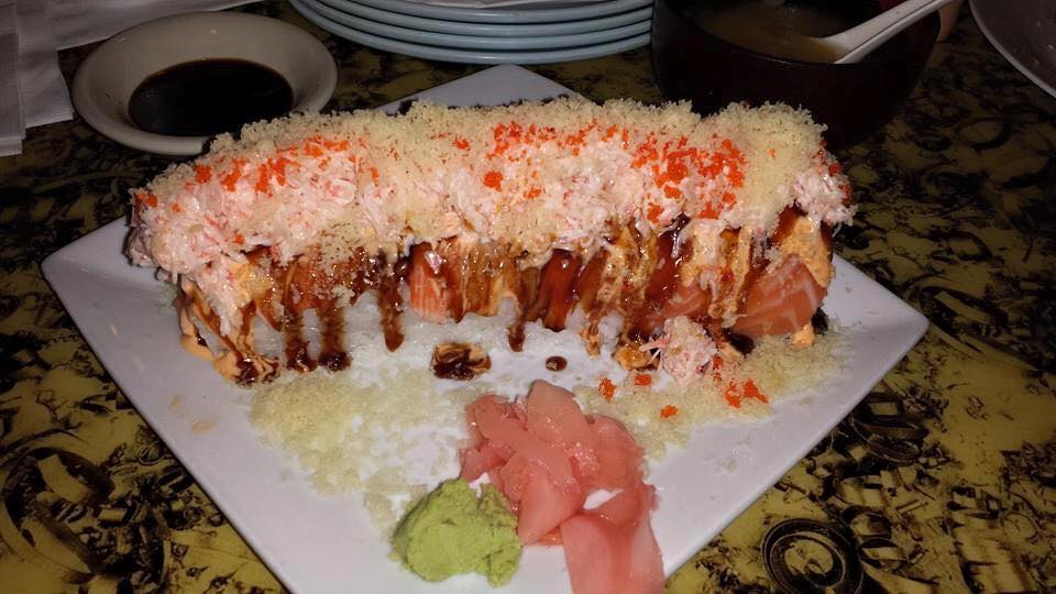 Goro's Sushi