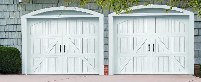 Hamilton Garage Doors Inc.