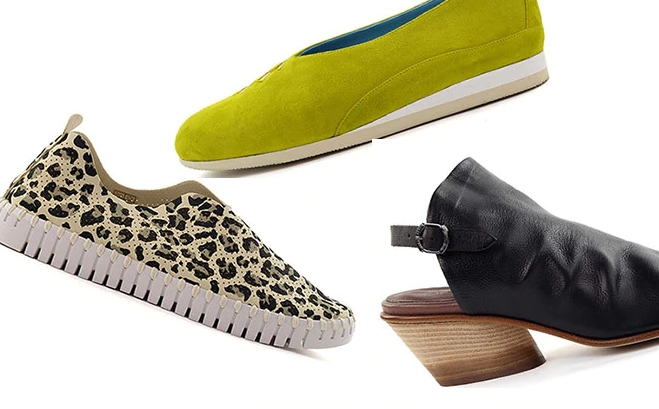 Hanig's Footwear