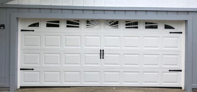 Hart's Garage Door Repair and Service