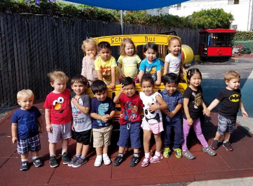 Harvard Preschool & Kindergarten