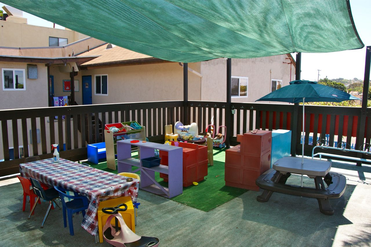 Honey Bear Preschool & Child Care Center