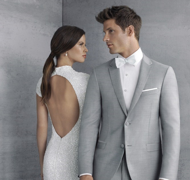 Minsky Formal Wear