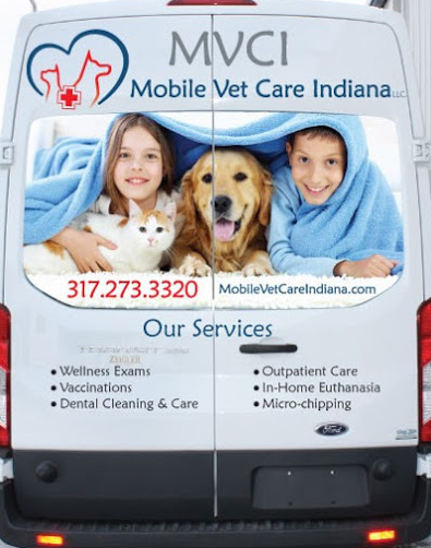 Mobile Vet Care Indiana