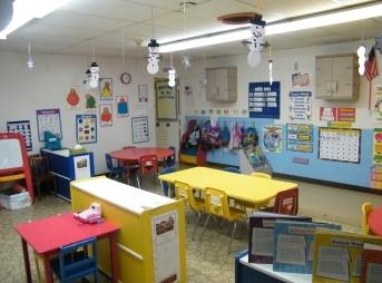 Ms Annie's Day Care Center