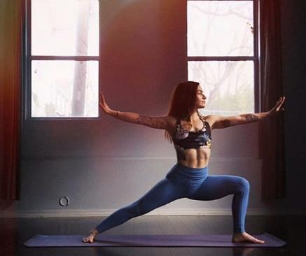 Okra Yoga
