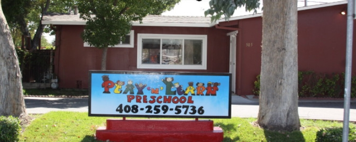Play-N-Learn Preschool