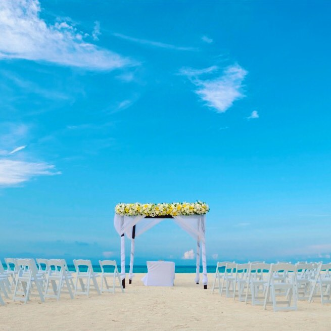 Precious Nuptials and Destinations