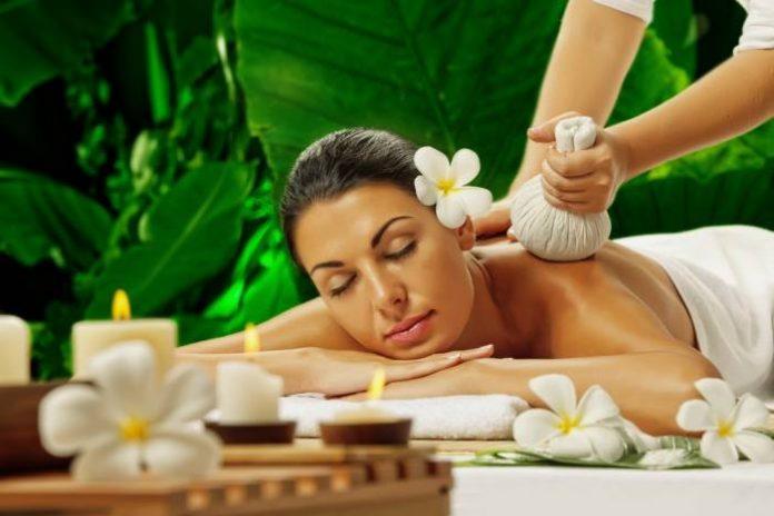 5 Best Thai Massage in Phoenix磊