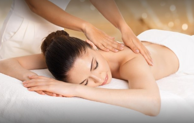 San Massage Spa