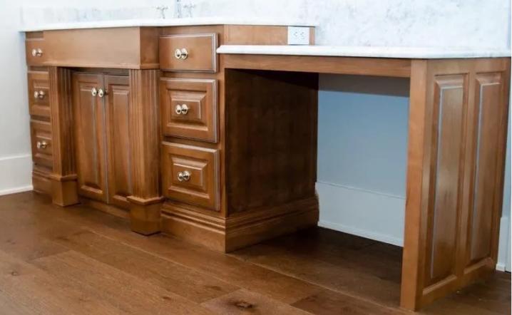Shawn Cook Custom Cabinets