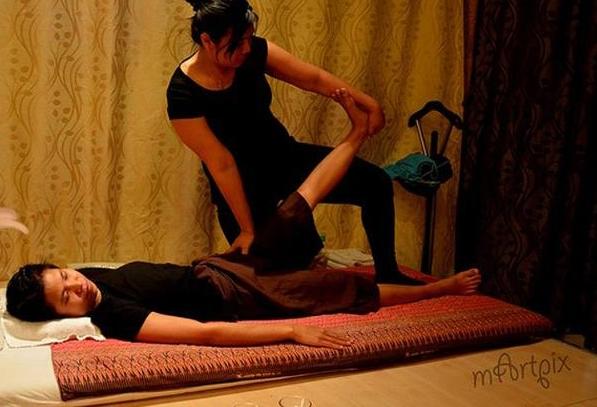 Thipthara Thai Massage