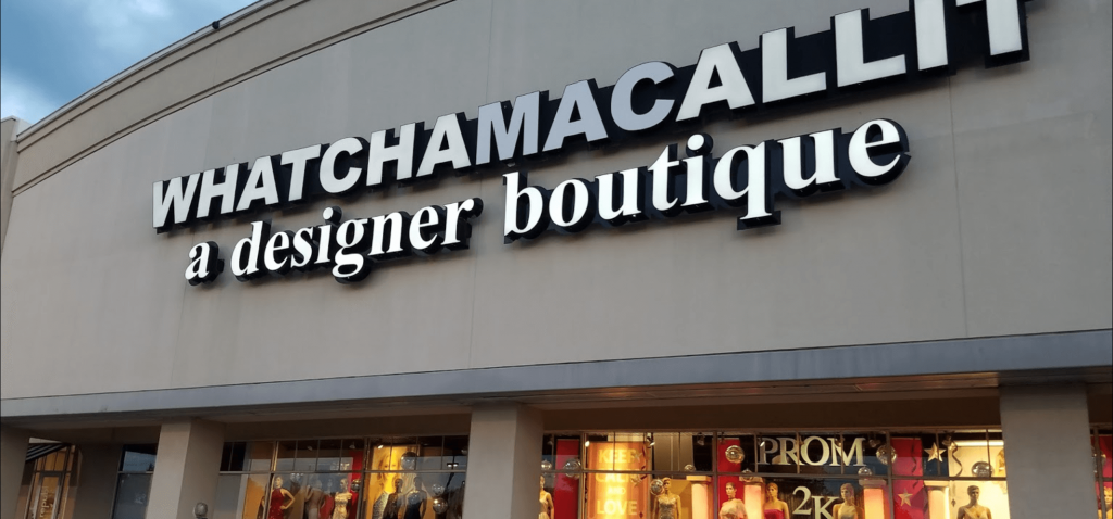 WhatchamaCallit Boutique