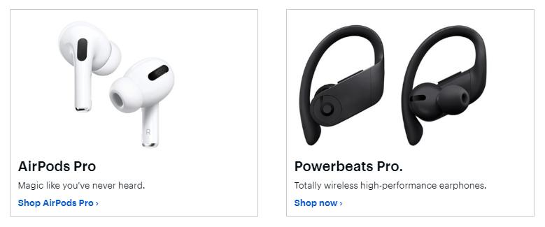 Wireless earbuds best buy