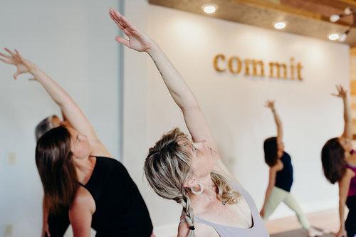 kOMpose Yoga