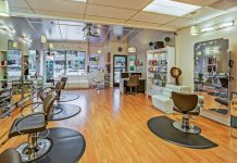 5 Best Beauty Salons in Austin