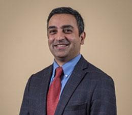 Dr. Sukesh Burjonroppa, MD