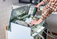 5 Best Appliance Repair Services in Charlotte