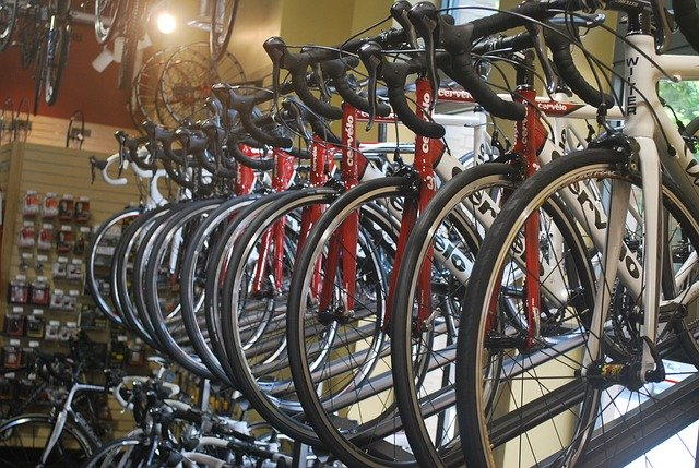 5 Best Bike Shops in Austin